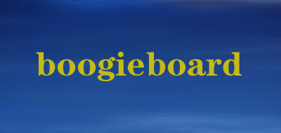 boogieboard手写板
