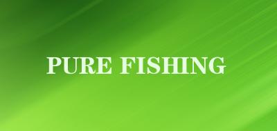 PURE FISHING水滴轮