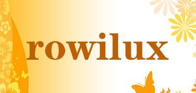 rowilux是什么牌子_rowilux品牌怎么样?