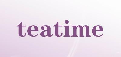 teatime是什么牌子_teatime品牌怎么样?