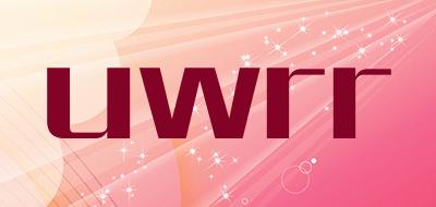 uwrr是什么牌子_uwrr品牌怎么样?