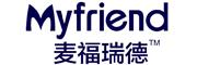 麦福瑞德/myfriend