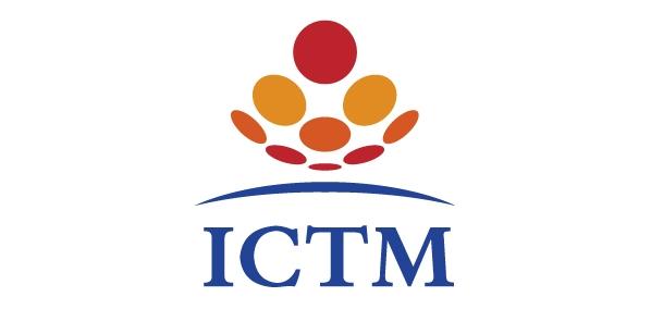 ictm按压式牙膏