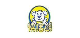快活熊是什么牌子_快活熊品牌怎么样?