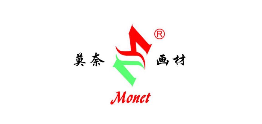 Monet毛衣链