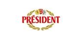 president黄油