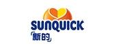 sunquick浓缩果汁