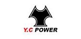 ycpower台球