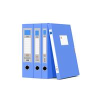 档案盒哪个牌子好_2021档案盒十大品牌_档案盒名牌大全-百强网