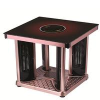 电暖桌哪个牌子好_2020电暖桌十大品牌_电暖桌名牌大全-百强网