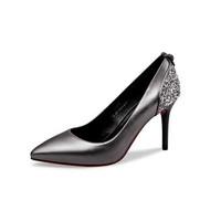 高跟鞋哪个牌子好_2021高跟鞋十大品牌_高跟鞋名牌大全-百强网