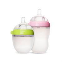 硅胶奶瓶哪个牌子好_2017硅胶奶瓶十大品牌_硅胶奶瓶名牌大全_百强网