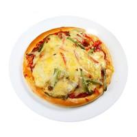 披萨哪个牌子好_2020披萨十大品牌-百强网