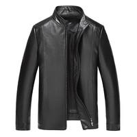 皮衣夹克哪个牌子好_2020皮衣夹克十大品牌-百强网