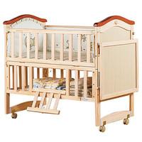 婴儿床哪个牌子好_2018婴儿床十大品牌_婴儿床名牌大全_百强网