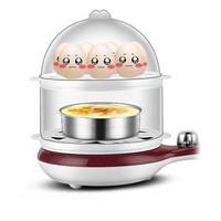 蒸蛋器哪个牌子好_2021蒸蛋器十大品牌_蒸蛋器名牌大全-百强网