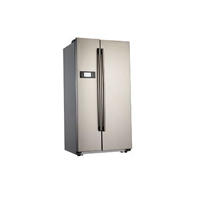 冰箱对开门