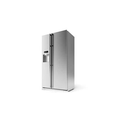 冰箱双开门