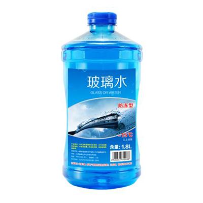 玻璃水哪个牌子好_2020玻璃水十大品牌-百强网