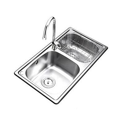不锈钢水槽哪个牌子好_2021不锈钢水槽十大品牌-百强网