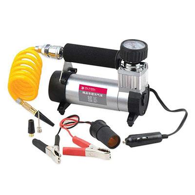 车载充气泵