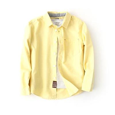 儿童衬衫哪个牌子好_2021儿童衬衫十大品牌-百强网