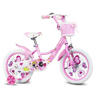 儿童自行车哪个牌子好_2020儿童自行车十大品牌-百强网