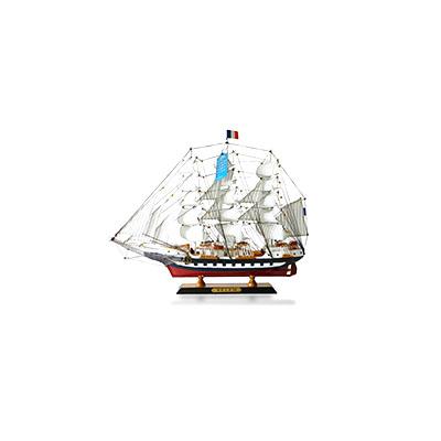 帆船模型摆件