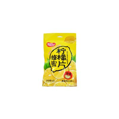 蜂蜜柠檬片