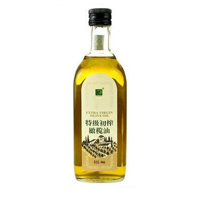 橄榄油哪个牌子好_2021橄榄油十大品牌-百强网