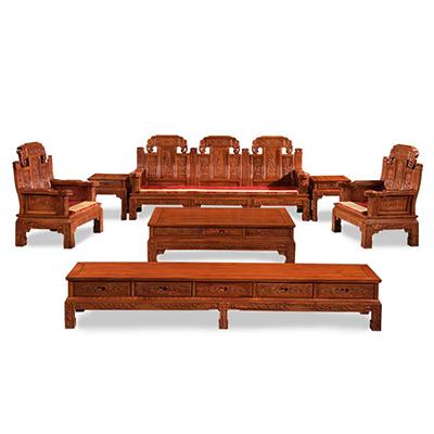 红木家具哪个牌子好_2021红木家具十大品牌-百强网
