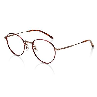 近视眼镜架
