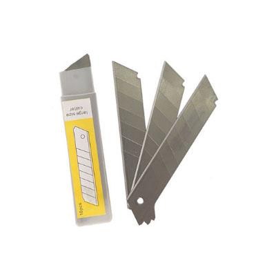 美工刀刀片