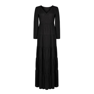 棉麻连衣裙哪个牌子好_2021棉麻连衣裙十大品牌-百强网