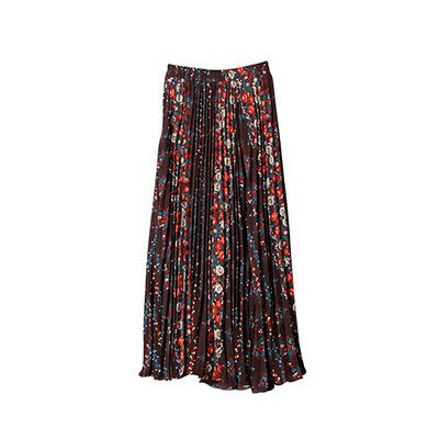 民族风半身裙哪个牌子好_2020民族风半身裙十大品牌-百强网