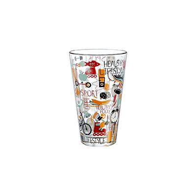 耐热玻璃杯