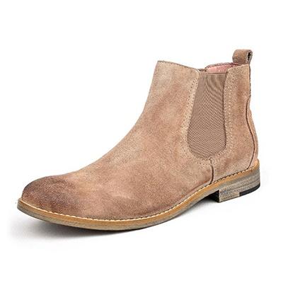 牛仔靴哪个牌子好_2020牛仔靴十大品牌-百强网