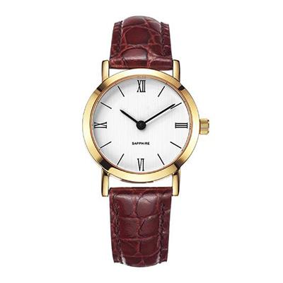 女士手表哪个牌子好_2021女士手表十大品牌-百强网