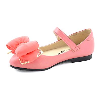 女童单鞋哪个牌子好_2020女童单鞋十大品牌-百强网