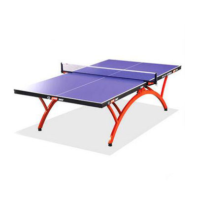 乒乓球台哪个牌子好_2021乒乓球台十大品牌-百强网