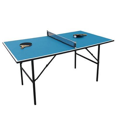 乒乓球桌哪个牌子好_2020乒乓球桌十大品牌-百强网
