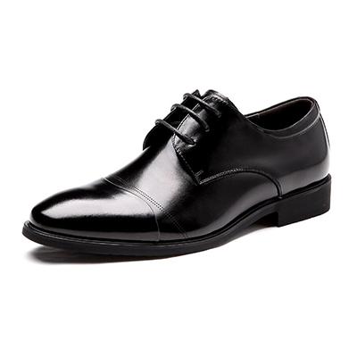 皮鞋哪个牌子好_2021皮鞋十大品牌-百强网