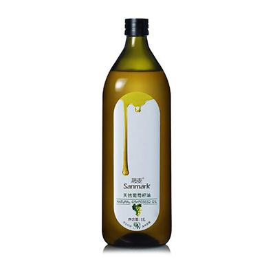 葡萄籽油哪个牌子好_2021葡萄籽油十大品牌-百强网