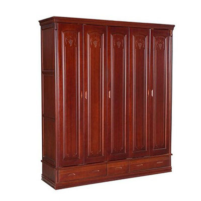 实木衣柜哪个牌子好_2021实木衣柜十大品牌-百强网