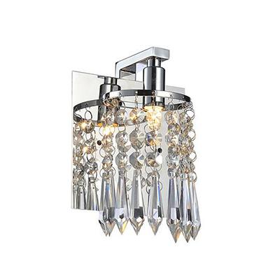 水晶壁灯哪个牌子好_2020水晶壁灯十大品牌-百强网