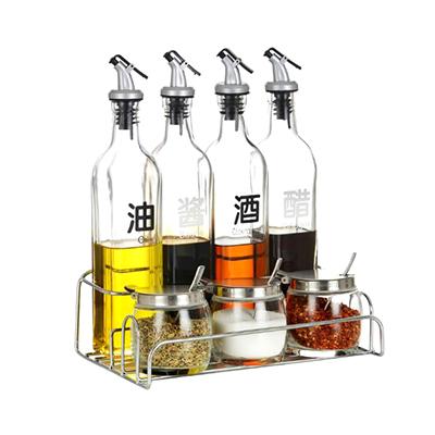 调味瓶哪个牌子好_2020调味瓶十大品牌-百强网