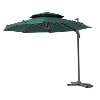 庭院遮阳伞哪个牌子好_2020庭院遮阳伞十大品牌-百强网