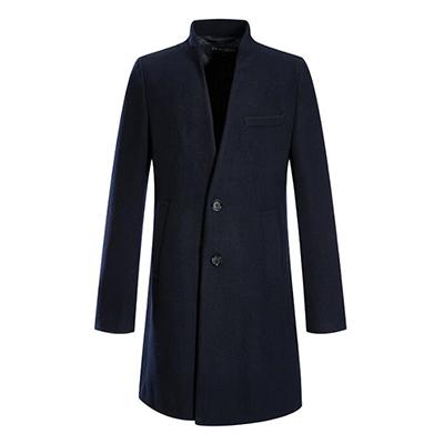 羊毛呢大衣