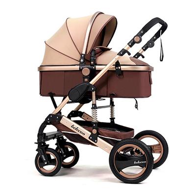 婴儿推车哪个牌子好_2020婴儿推车十大品牌-百强网