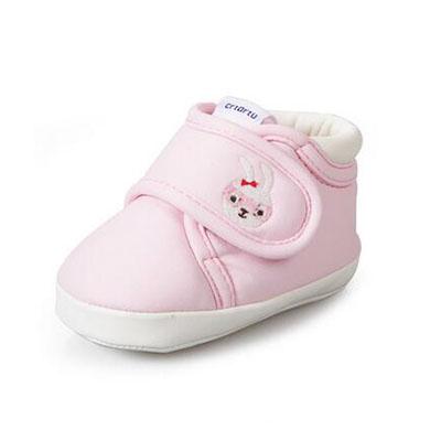 婴儿鞋哪个牌子好_2021婴儿鞋十大品牌-百强网
